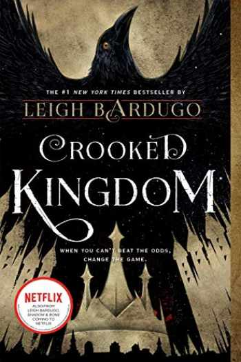 9781250076977-1250076978-Crooked Kingdom: A Sequel to Six of Crows (Six of Crows, 2)