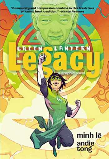 9781779503671-1779503679-Green Lantern: Legacy Hardcover Edition
