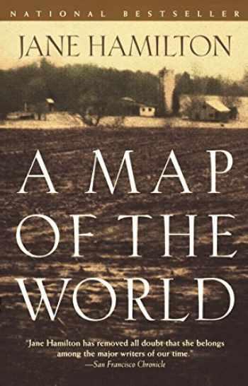 9780385720106-0385720106-A Map of the World: A Novel (Oprah's Book Club)