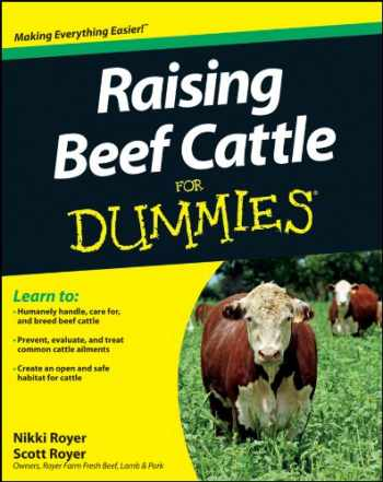 9780470930618-0470930616-Raising Beef Cattle For Dummies