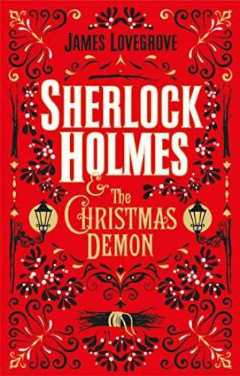 9781785658020-1785658026-Sherlock Holmes and the Christmas Demon
