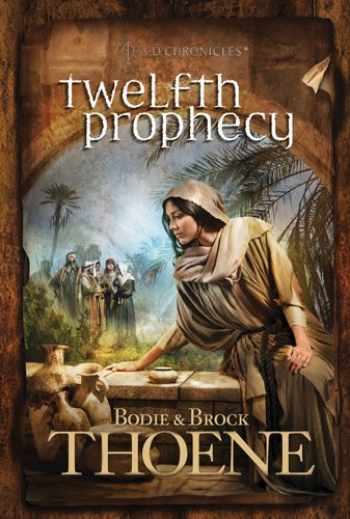 9780842375412-0842375414-Twelfth Prophecy (A. D. Chronicles)