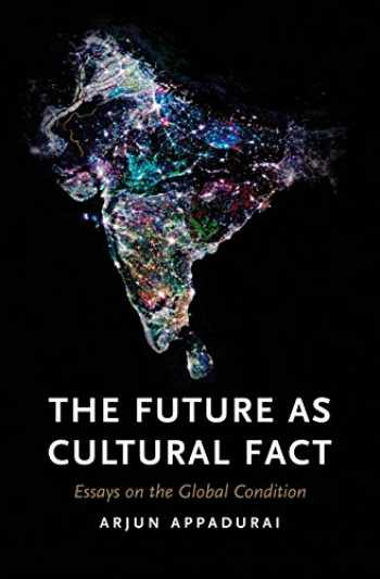 9781844679829-1844679829-The Future as Cultural Fact: Essays on the Global Condition