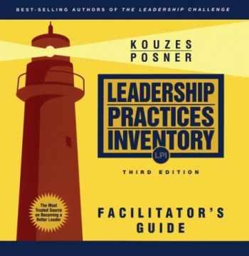 9780787967284-0787967289-The Leadership Practices Inventory (LPI): Facilitator's Guide Package (J-B Leadership Challenge: Kouzes/Posner)