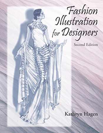9781478634683-1478634685-Fashion Illustration for Designers, Second Edition