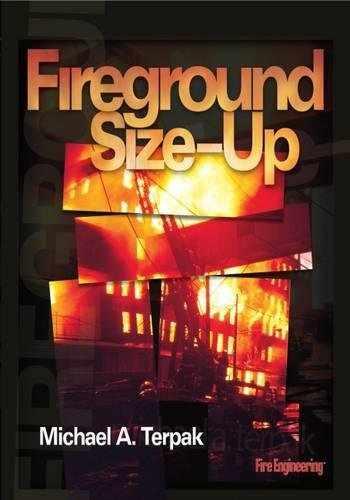 9780912212999-0912212993-Fireground Size-Up