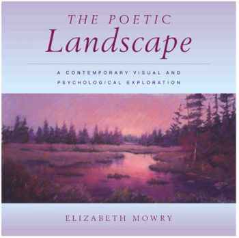 9780823040674-0823040674-The Poetic Landscape:  A Contemporary Visual and Psychological Exploration