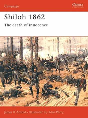 9781855326064-185532606X-Shiloh 1862: The death of innocence (Trade Editions)