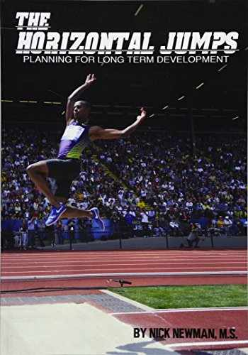 9781467979009-1467979007-The Horizontal Jumps: Planning for Long Term Development