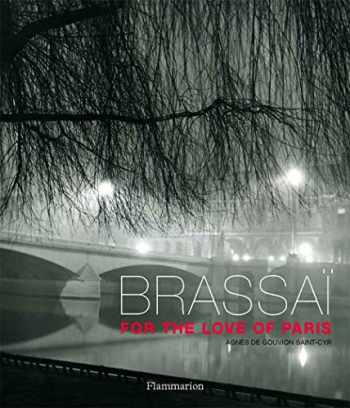 9782080201683-2080201689-Brassai: For the Love of Paris (Langue anglaise)