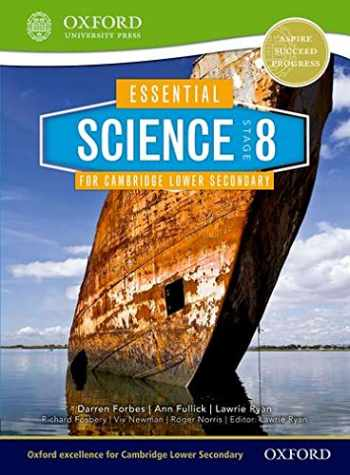 9780198399834-0198399839-Essential Science for Cambridge Secondary 1 Stage 8 Student Book (CIE IGCSE Essential Series)