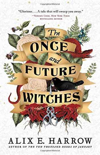 9780316422048-0316422045-The Once and Future Witches