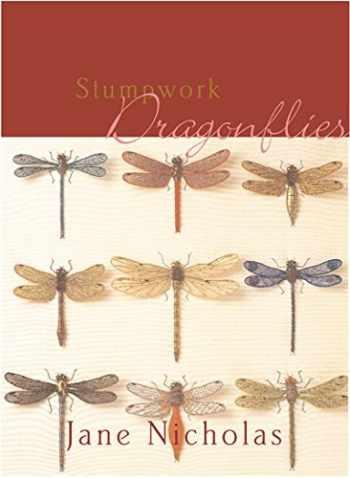 9781863512626-1863512624-Stumpwork Dragonflies (Sally Milner Craft Series)