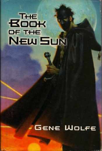 9781568658070-1568658079-The Book of the New Sun