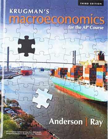 9781319113285-1319113281-Krugman's Macroeconomics for the AP® Course