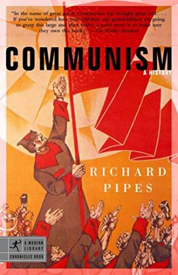 9780812968644-0812968646-Communism: A History (Modern Library Chronicles)