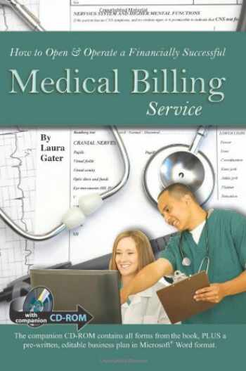 9781601382801-1601382804-How to Open & Operate a Financially Successful Medical Billing Service