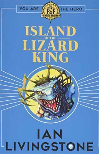 9781407186207-1407186205-Fighting Fantasy Island Of Lizard King