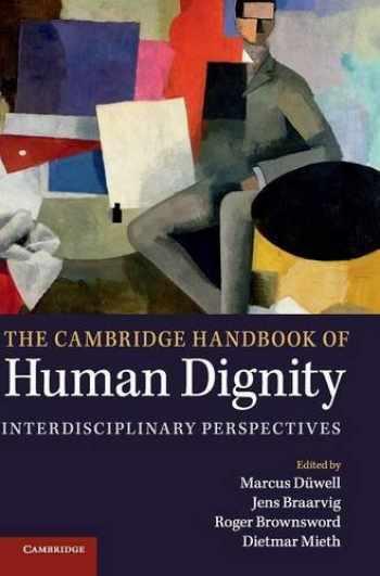 9780521195782-0521195780-The Cambridge Handbook of Human Dignity: Interdisciplinary Perspectives