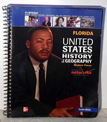 9780076609444-0076609448-United States History & Geography: Modern Times, Florida Teacher Edition