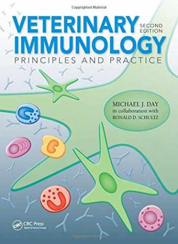 9781482224627-1482224623-Veterinary Immunology: Principles and Practice, Second Edition