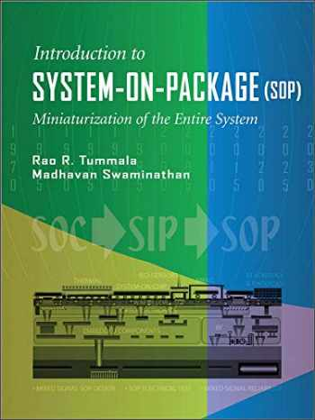9780071459068-0071459065-System on Package: Miniaturization of the Entire System