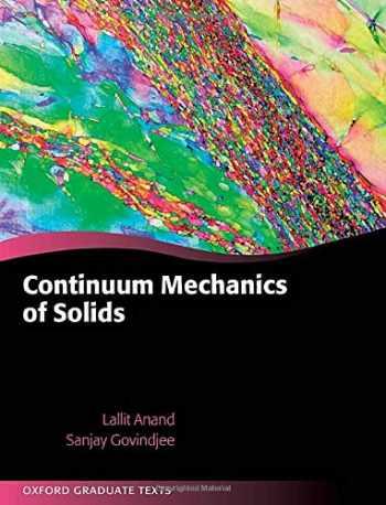 9780198864721-0198864728-Continuum Mechanics of Solids (Oxford Graduate Texts)