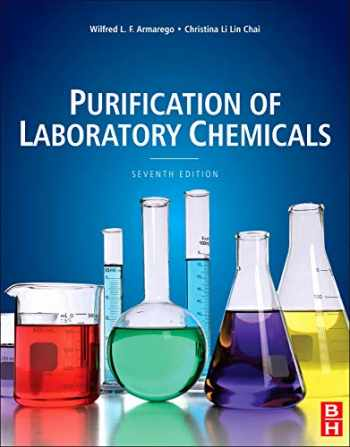 9780123821614-0123821614-Purification of Laboratory Chemicals