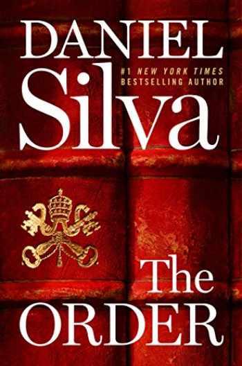 9780062834843-0062834843-The Order: A Novel (Gabriel Allon)