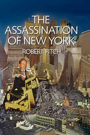9781859841556-1859841554-The Assassination of New York