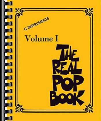 9781480338159-148033815X-The Real Pop Book - Volume 1: C Instruments