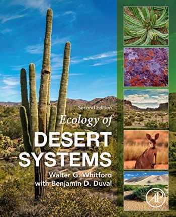 9780128150559-0128150556-Ecology of Desert Systems