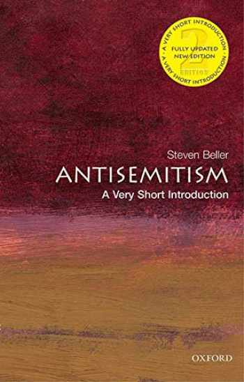 9780198724834-0198724837-Antisemitism: A Very Short Introduction (Very Short Introductions)