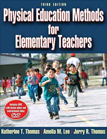 9780736067041-0736067043-Physical Education Methods for Elementary Teachers