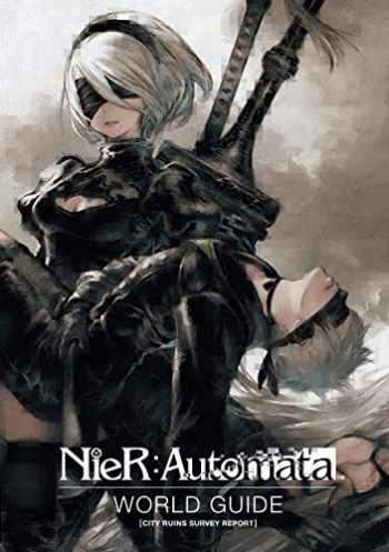 9781506710310-150671031X-NieR: Automata World Guide Volume 1