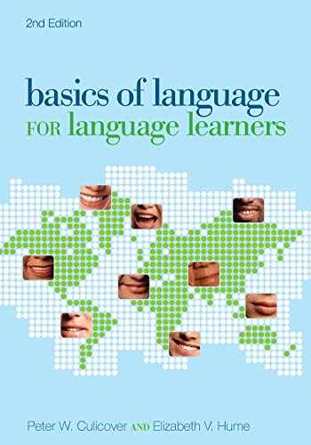 9780814254431-0814254438-Basics of Language for Language Learners, 2nd Edition