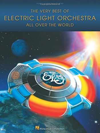 9781423455158-1423455150-The Very Best of Electric Light Orchestra - All Over the World (PIANO, VOIX, GU)
