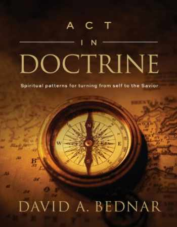 9781609072278-1609072278-Act in Doctrine