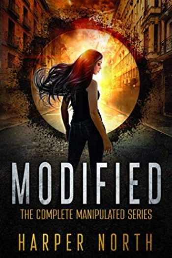 9781650116204-1650116209-Modified: The Complete Manipulated Series