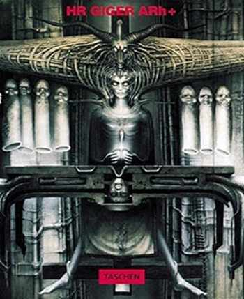 9783822885673-3822885673-WWW HR Giger Com: Biomechanical World (Taschen Specials)