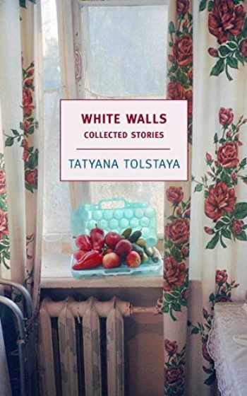 9781590171974-1590171977-White Walls: Collected Stories (New York Review Books (Paperback))