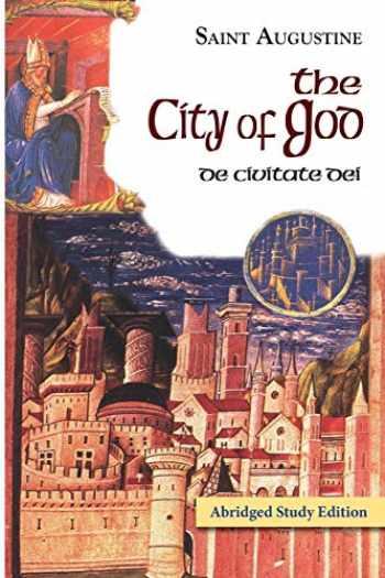 9781565486607-1565486609-The City of God Abridged Study Edition (Works of Saint Augustine)
