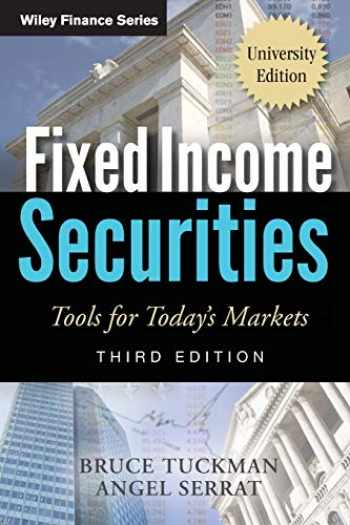 9780470904039-0470904038-Fixed Income Securities: Tools for Today's Markets