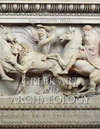 9780205001330-0205001335-Greek Art and Archaeology (5th Edition)