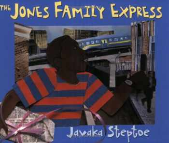 9781584302629-1584302623-The Jones Family Express