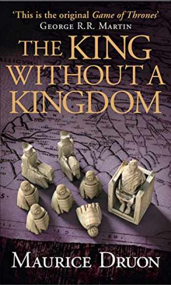 9780007491384-0007491387-King Without A Kingdom