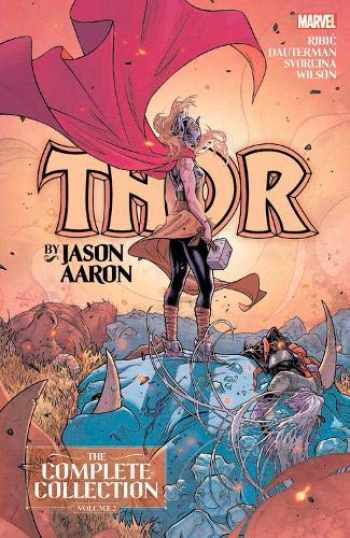 9781302923860-1302923862-Thor by Jason Aaron: The Complete Collection Vol. 2