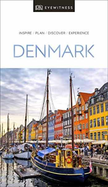 9780241365380-0241365384-DK Eyewitness Denmark (Travel Guide)