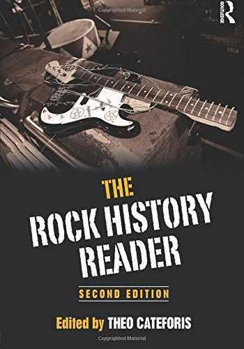 9780415892131-0415892139-The Rock History Reader
