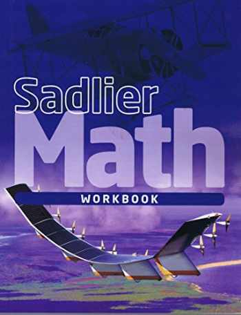 9781421790459-1421790459-Sadlier Math, Grade 5, Student Workbook